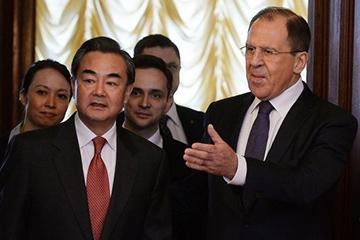 У Москвы и Пекина сохраняется «колоссальный потенциал» для развития