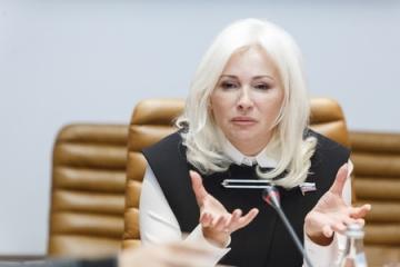 О. Ковитиди: Русский народ считает многоголосый, многонациональный Крым духовным истоком всего Русского мира
