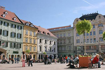 Форум «Бизнес-успех» в Братиславе открыл новую международную площадку для дискуссии