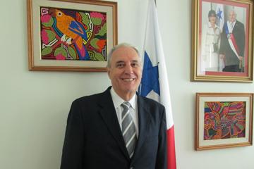 Чрезвычайный и Полномочный Посол Республики Панама в России Габриэль Соса Гарсиа де Паредес: «Приехав в Россию, я увидел другую страну»