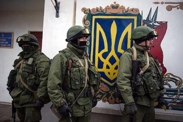 Reflections on the Ukrainian crisis
