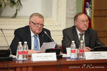Moscow - Tallinn: a partnership that strengthens the relationship between the cities