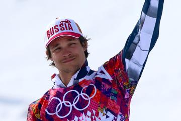 Сноубордист, «проплаченный Путиным»