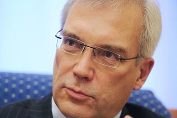 Собственные задачи НАТО не отвечают глобальной безопасности
