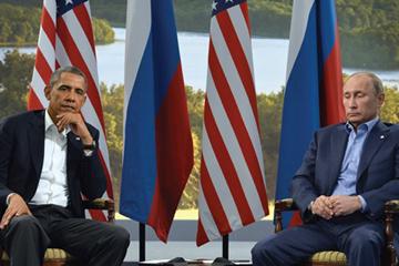 Сто лет (или дней?) одиночества. Западные стереотипы о России в новой пропагандистской войне