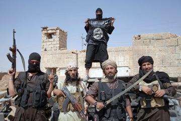 Как остановить «Исламское государство»?