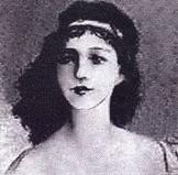 Портрет Кончиты