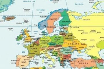 Страны Центральной Европы в условиях мирового кризиса