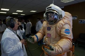 На Марс, на Марс… ракету мне, ракету…