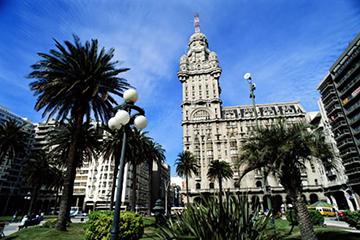 «Такой страны, как Уругвай, больше нигде нет –  Como Uruguay no hay»