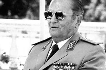 Балканские тайны Тито. Часть 4 «Покаянное письмо маршала»