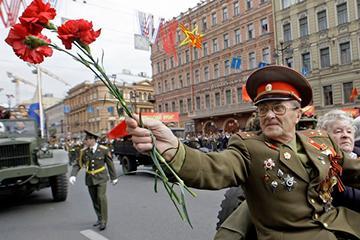 Бесповоротной победы над нацизмом ещё предстоит добиться