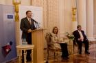Жозет Шииран, исполнительный директор Всемирной продовольственной программы ООН