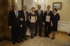 Конкурс молодых дипломатов: итоги подведены