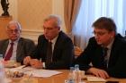 Россия-Франция: встречное движение
