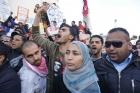 Тунис: хроники революции