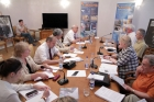 Круглый стол журнала «Международная жизнь» «Украинский кризис: энергетический вызов России?»
