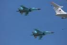 Москва готовится к Параду в честь  70-летия Победы