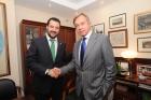 Визит делегации партии «Лега Норд» (Италия) в Москву и Крым