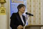 Хелен Кларк, руководитель Программы развития ООН - гость «Золотой коллекции» журнала «Международная жизнь»