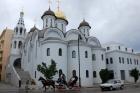 Русский храм в Старой Гаване