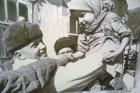 Помните… Мир спас советский солдат