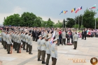 70 лет Великой Победы празднуют в Словакии