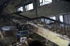 Ад в аэропорту Донецка. Репортаж очевидца 18 декабря 2014 года