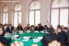 Российско-украинская конференция в Ялте