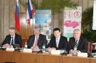 Международная конференция «Особенности современных интеграционных процессов на постсоветском пространстве. Крым – новая реальность»