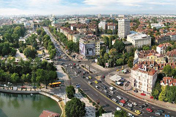Болгария: от энергетики к этнографии