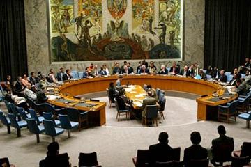 Сирия: Совет Безопасности, наконец, проявил единство