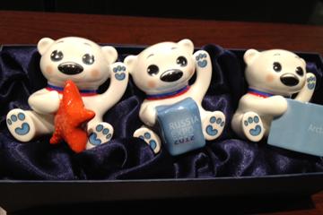 Россия на  выставке «Экспо-2012» в Южной Корее
