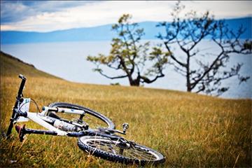 На Байкале пройдет международная велогонка «Baikal Bike Trophy»